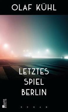 Cover von: Letztes Spiel Berlin