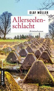 Cover von: Allerseelenschlacht