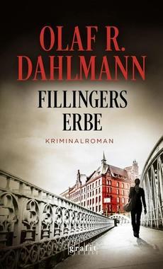 Cover von: Fillingers Erbe