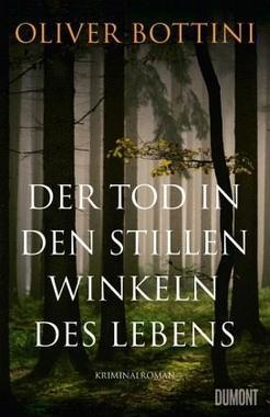 Cover von: Der Tod in den stillen Winkeln des Lebens