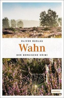 Cover von: Wahn