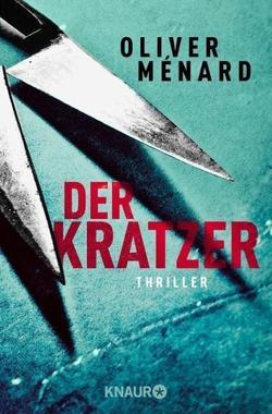 Cover von: Der Kratzer
