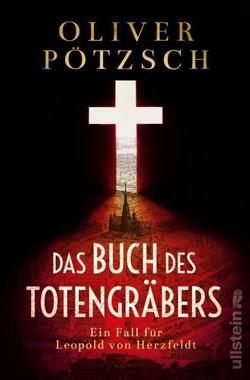 Cover von: Das Buch des Totengräbers