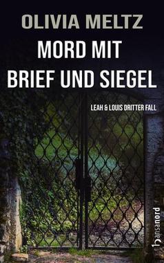 Cover von: Mord mit Brief und Siegel