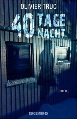 Cover von: 40 Tage Nacht