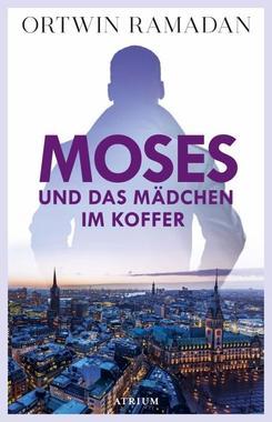 Cover von: Moses und das Mädchen im Koffer