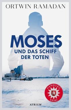 Cover von: Moses und das Schiff der Toten