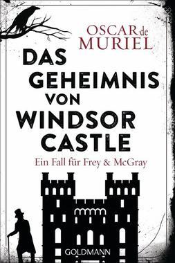 Cover von: Das Geheimnis von Windsor Castle