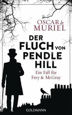 Cover von: Der Fluch von Pendle Hill