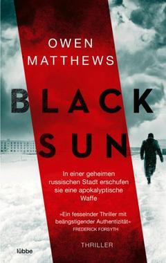 Cover von: Black Sun