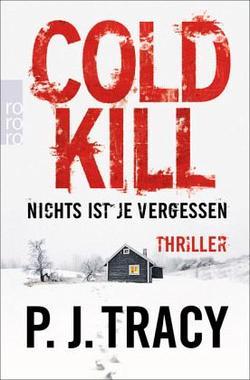 Cover von: Cold Kill