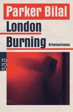 Cover von: London Burning