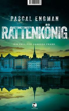 Cover von: Rattenkönig