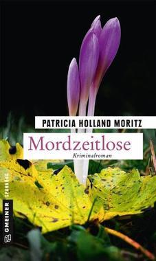Cover von: Mordzeitlose