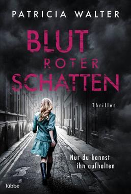 Cover von: Blutroter Schatten