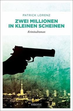 Cover von: Zwei Millionen in kleinen Scheinen