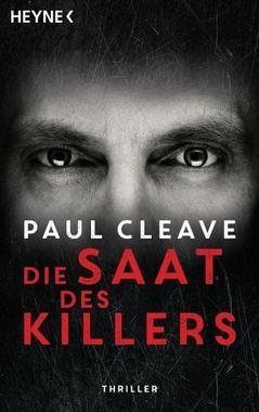 Cover von: Die Saat des Killers
