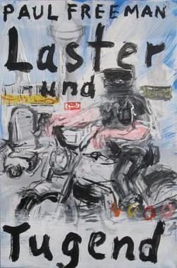 Cover von: Laster und Tugend