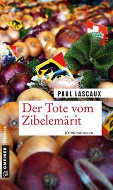Cover von: Der Tote vom Zibelemärit