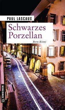 Cover von: Schwarzes Porzellan