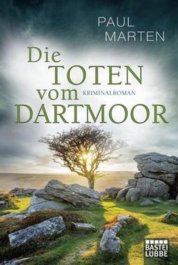 Cover von: Die Toten vom Dartmoor