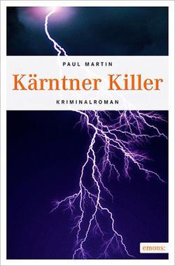 Cover von: Kärntner Killer