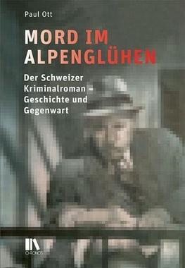 Cover von: Mord im Alpenglühen