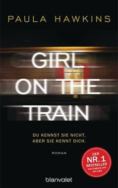 Cover von: Girl on the Train