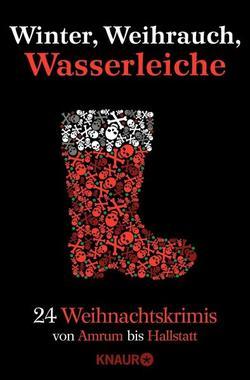 Cover von: Winter, Weihrauch, Wasserleiche