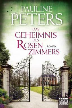 Cover von: Das Geheimnis des Rosenzimmers