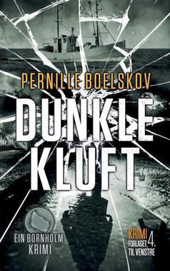 Cover von: Dunkle Kluft