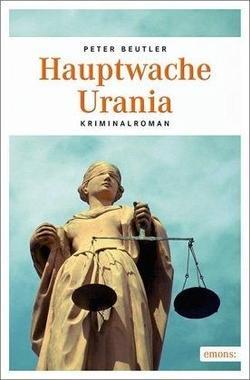 Cover von: Hauptwache Urnia