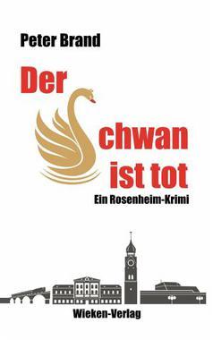 Cover von: Der Schwan ist tot