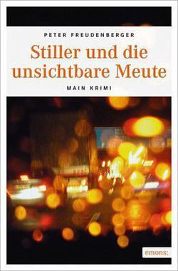 Cover von: Stiller und die unsichtbare Meute