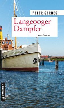 Cover von: Langeooger Dampfer