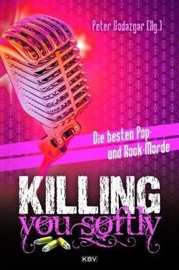 Cover von: Killing you softly