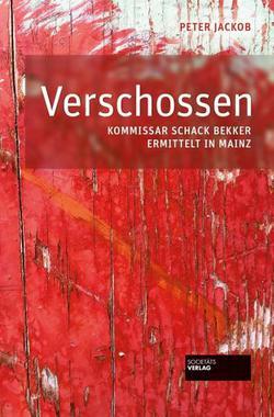 Cover von: Verschossen
