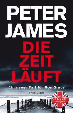 Cover von: Die Zeit läuft