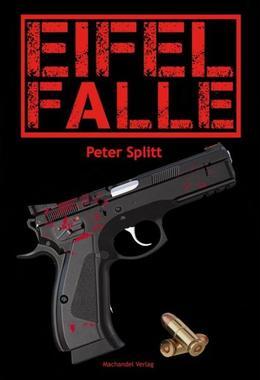 Cover von: Eifel-Falle