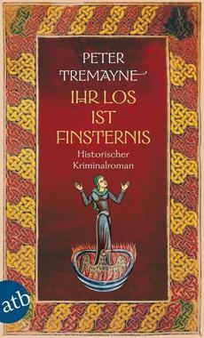 Cover von: Ihr Los ist Finsternis