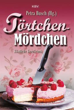 Cover von: Törtchen-Mördchen