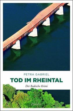 Cover von: Tod im Rheintal