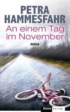 Cover von: An einem Tag im November