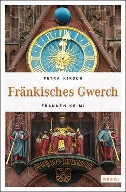 Cover von: Fränkisches Gwerch