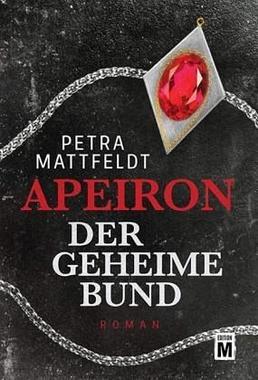 Cover von: Apeiron – Der geheime Bund