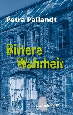 Cover von: Bittere Wahrheit