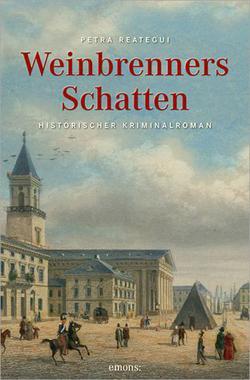 Cover von: Weinbrenners Schatten