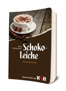 Cover von: Schoko-Leiche