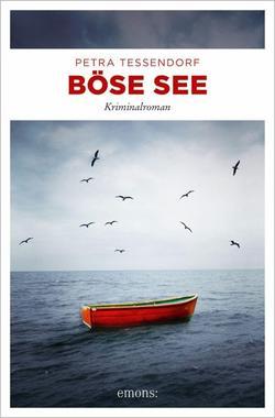 Cover von: Böse See