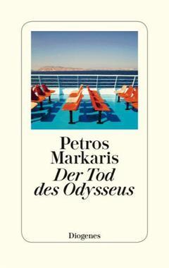 Cover von: Der Tod des Odysseus